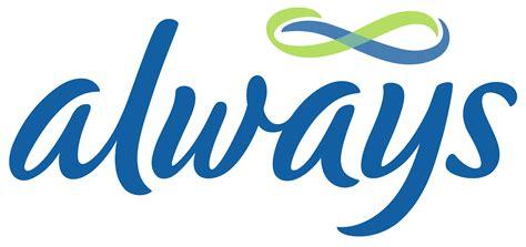 Always – Logos Download