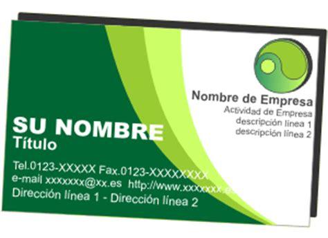 descargar crear tarjetas trabajo softonic programa gratis para dise 241 ar tarjetas de