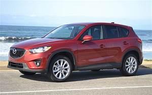 Mazda Cx 5 Dynamique : le v hicule propose un style dynamique notamment en raison de son pare brise plus inclin de ~ Gottalentnigeria.com Avis de Voitures