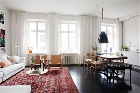 suelo negro este  decorar mi casa blog de