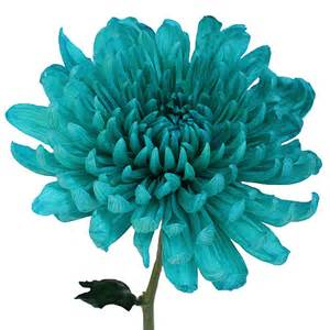 bulk artificial flowers turquoise wedding cremon flower