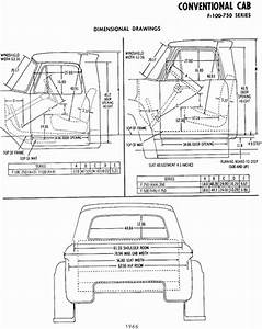 flickriver custom cab39s photos tagged with dimensions With 1960 ford crew cab