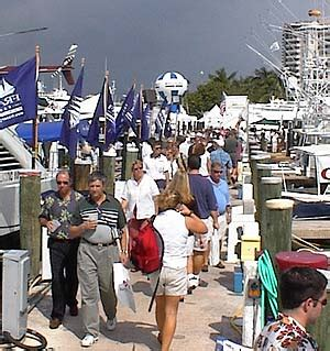 Fort Lauderdale Boat Show News by Fort Lauderdale Boat Show News 2001