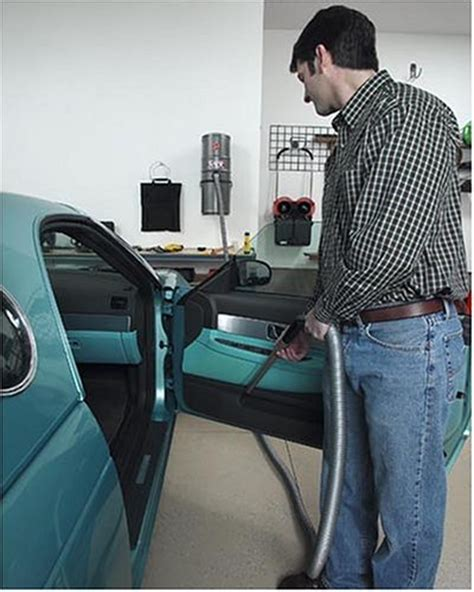 hoover guv prograde garage utility vacuum l2310 hoover vacuum cleaner guv prograde garage wall mounted