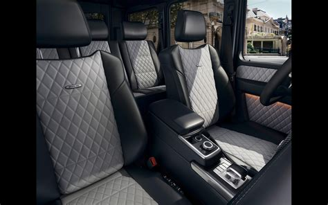 mercedes g class interior 2016 2016 mercedes benz g class interior 7 2560x1600