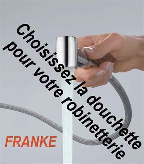 robinetterie cuisine franke pièces détachées pour robinetterie franke