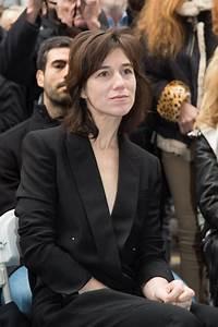 Charlotte Gainsbourg Cheveux Courts : charlotte gainsbourg l 39 actrice d voile sa nouvelle coupe courte puretrend ~ Dode.kayakingforconservation.com Idées de Décoration