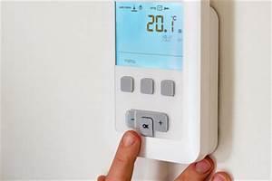 Thermostat Connecté Chaudière Gaz : chaudiere gaz thermostat prix chaudiere fuel son lumiere tarusate ~ Melissatoandfro.com Idées de Décoration