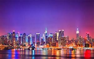 New York Wallpaper Hd