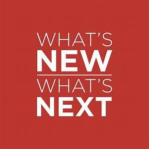 What39s New What39s Next Designstilesdesignstiles