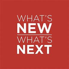 What's New What's Next  Designstilesdesignstiles