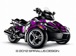 Spyder Rs Graphic Kit