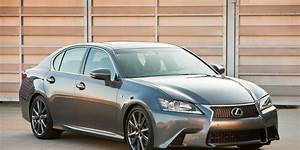 2013 Lexus Gs350 F Sport Official Photos And Info  U2013 News