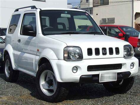 Suzuki 4wd by Suzuki Jimny 4wd 2001 Used For Sale