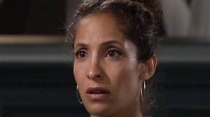 U2018young And The Restlessu2019 Christel Khalil Off Contract