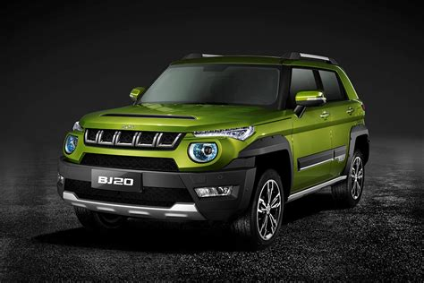 Crossovers and suvs are among the most popular new cars on the market today, and automakers are supplying that demand with models of all shapes and sizes. Bayan Auto Launches BJ20 SUV and M50S MPV | CarGuide.PH | Philippine Car News, Car Reviews, Car ...