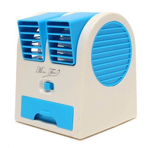 fan and air conditioner mini summer small usb switch battery cold fan