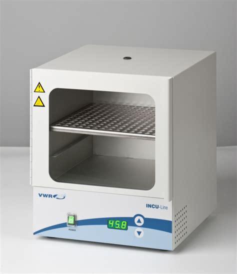 VWR® Digital Mini Incubator | VWR