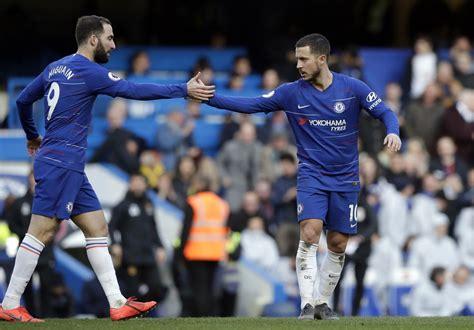 Everton vs. Chelsea FREE Live Stream: Watch Premier League ...