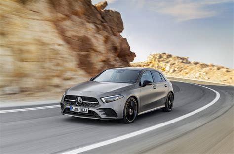 Mercedes Benz 2019 :  2019 Mercedes-benz A-class