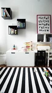 Teppich Für Mädchenzimmer : kinderzimmergestaltung ideen f r unvergessliche kinderzimmer designs ~ Sanjose-hotels-ca.com Haus und Dekorationen