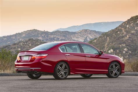 2016 Honda Accord Sport New Car Reviews Grassroots