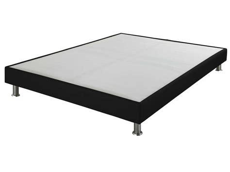 sommier tapissier 160x200 cm ebac sl15 vente de sommier