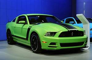 DrivingEnthusiast: 2013 Mustang Boss 302 - HD Images - Page 1