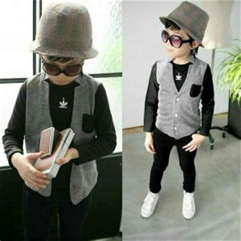baju anak laki laki keren murah ryn fashion