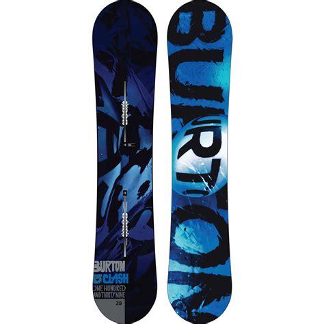 burton clash snowboard burton custom snowboard bindings