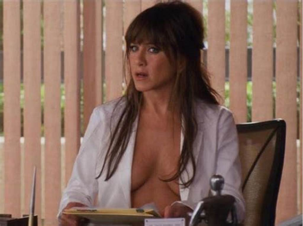 #Jennifer #Aniston #Horrible #Bosses #2