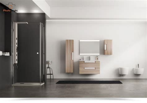 box doccia a parete box doccia su misura 100x60 parete fissa trasparente con