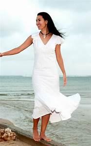 hawaiian beach wedding dresses With hawaiian beach wedding dresses