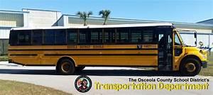 Transportation - School District of Osceola County