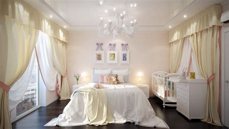 Bright And Colorful Kids Room Designs With Whimsical Artistic Features : Bright And Colorful Kids Room Designs With Whimsical