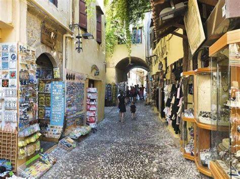 Laiki Geitonia - Nicosia