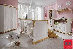 Babyzimmer Landhausstil Weiss : babyzimmer landhausstil massiv roma kiefer weiss r04 ~ Sanjose-hotels-ca.com Haus und Dekorationen