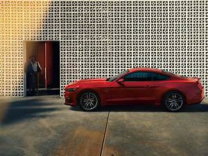 2015 Ford Mustang Keeps America Optimistic | 2015 ford mustang, Ford mustang, New mustang