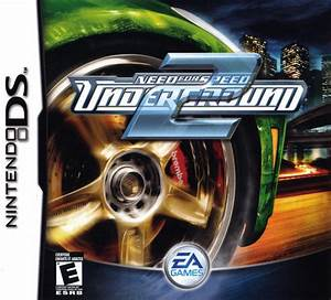 Speed Box 2 : need for speed underground 2 box shot for ds gamefaqs ~ Jslefanu.com Haus und Dekorationen