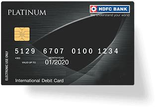 After applying, you will have to complete the verification process which will then lead to confirmation of the card being sent. Easy EMI on Lifecare Products - Hair Transplant & Cosmetic Surgery   HDFC Bank