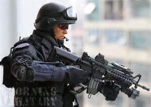 Military Swat Picture