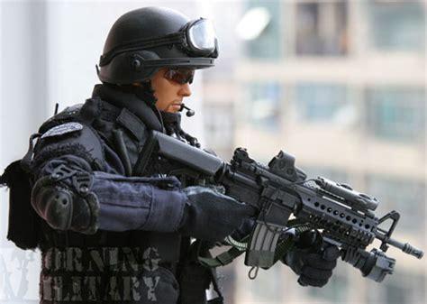 终极警戒 美国SWAT超级特警_视频中国_中国网