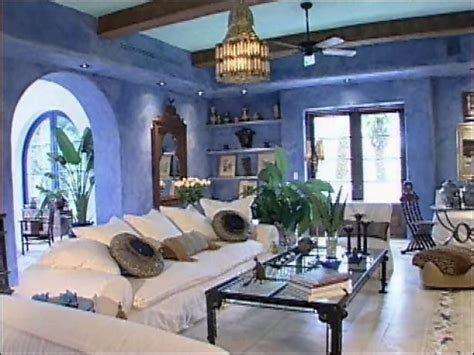 tips  mediterranean decor  hgtv hgtv