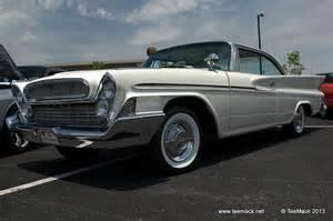 1961 DeSoto Fireflite