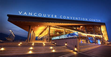 vancouver convention centre hlt advisory