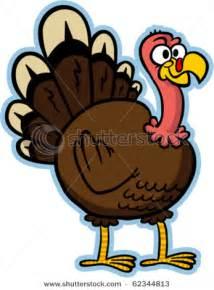 Turkey Cartoon Clip Art