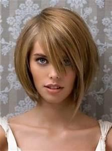 Comment Faire Un Carré Plongeant : carr plongeant court cheveux fins ~ Dallasstarsshop.com Idées de Décoration
