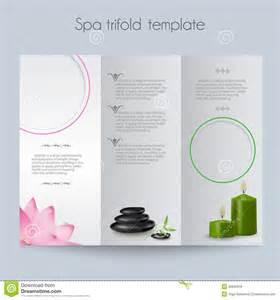 Free Tri-Fold Brochure Mock Up