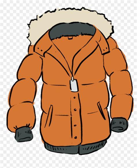 Coat Clip Winter Jacket Clipart Winter Coat Clipart Png Free