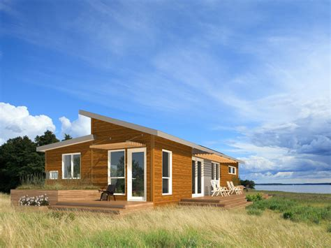 prefab homes eco friendly prefab homes unfold the possibilities buildipedia